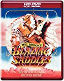 Blazing Saddles [HD DVD]