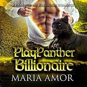 The PlayPanther Billionaire Audiobook