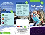 img - for Cold-n-flu Fighters (20 Pack) (YL 90 Day Plan) book / textbook / text book