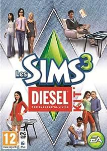The Sims 3 - Kit Diesel