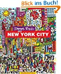 James Rizzi My New York City