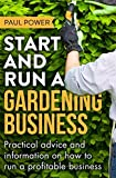 img - for Start and Run a Gardening Business, 3rd Edition book / textbook / text book