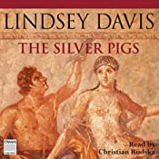 The Silver Pigs | Lindsey Davis