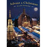 Christmas - Advent & Christmas in old Germany [DVD]by MMStore