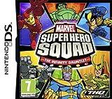 echange, troc Super hero squad : le gant de l'infini