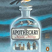 The Apothecary | [Maile Meloy]