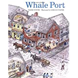 Whale Port ~ Mark Foster