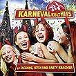 Karneval Kult Hits - 42 Fasching, Feten und Party Kracher