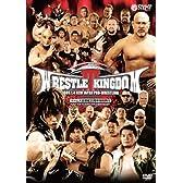 新日本プロレス レッスルキングダム・III [DVD]