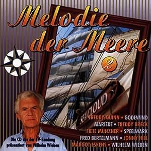 Wilhelm Wieben) Melodie der Meere 2 (TV-Sendung - Melodie