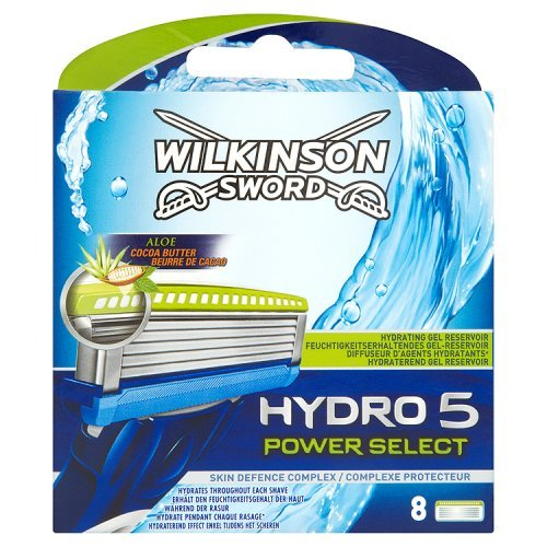 wilkinson-sword-hydro-5-power-select-blades-8-blades
