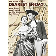 Dearest Enemy [DVD] [Import]