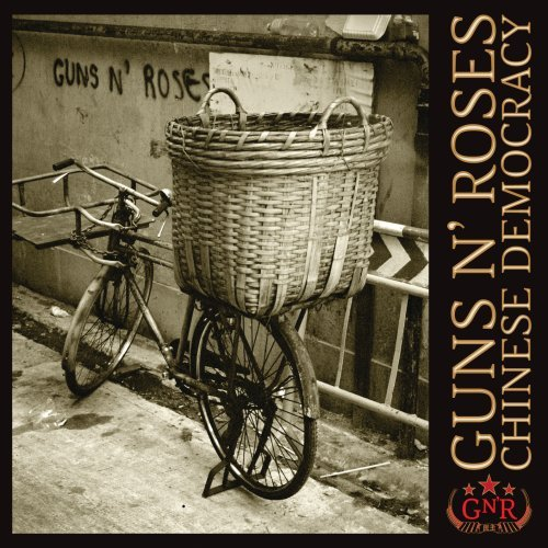 Guns N' Roses: Chinese ­Democracy
