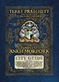 Terry Pratchett The Compleat Ankh-Morpork (Discworld Artefact)