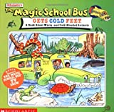 The Magic School Bus Gets Cold Feet (0590397249) by West, Tracey