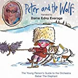 Peter And The Wolf.dame Edna E