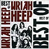 Uriah Heep : Best Of (import)