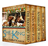 The She-King: The Complete Saga