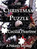 The Christmas Puzzle (Pitkirtly Mysteries Book 8)