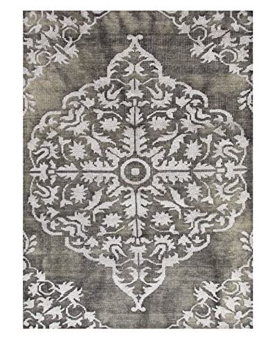 Jaipur Rugs Hand-Knotted Two-Tone Rug