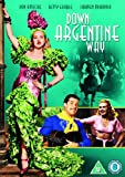 Down Argentine Way [DVD] [1940]