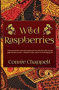 Wild Raspberries by Connie Chappell ebook deal