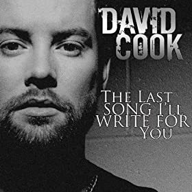 The Last Song I'll Write for You - Single