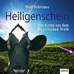 Heiligenschein Hörbuch