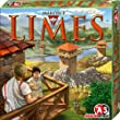 ABACUSSPIELE 06141 - Limes, Legespiel