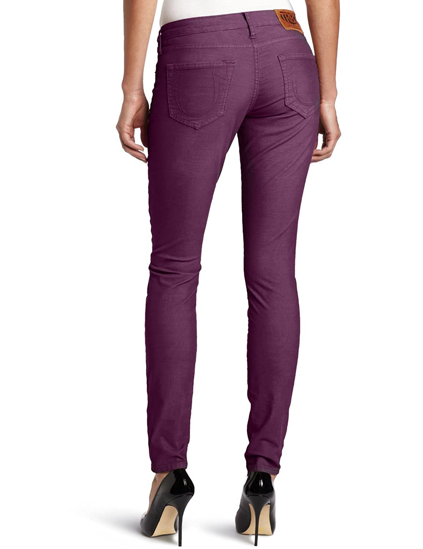 True Religion Womens Skinny Jeans True Religion Brand Jeans