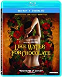 Like Water for Chocolate [Blu-ray]