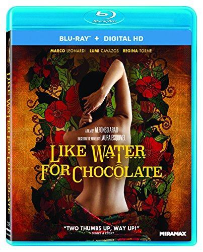 Like Water For Chocolate [Blu-ray + Digital HD]