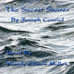 The Secret Sharer | [Joseph Conrad]