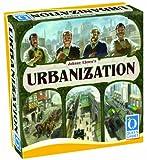 Queen Games 60841 - Urbanization INT