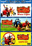 echange, troc Little Red Tractor Collection - Winter Lights / Let's Go / Glorious Mud [Import anglais]