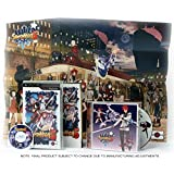 Summon Night 5 Limited Edition With Soundtrack PSP