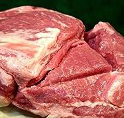 ラム(仔羊)肩肉 ブロック(ラムショルダー丸々★ラム肉かたまり) ジンギスカンやステーキ肉にも最適!ラム肉業務用サイズ