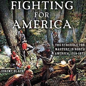 Fighting for America Audiobook