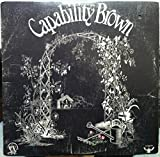 CAPABILITY BROWN SCRATCHING THE SURFACE vinyl record