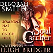 Soul Catcher: The Outsider Trilogy, Book 1 | [Leigh Bridger]
