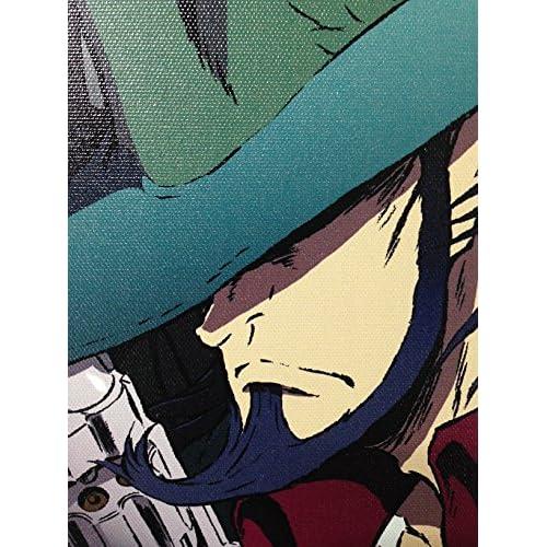 【Amazon.co.jp限定】LUPIN THE IIIRD 次元大介の墓標 (特製デジタルキャンバス付き)Type-B [Blu-ray]