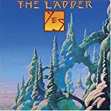 Ladder by Yes [Music CD]