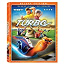 Turbo (Blu-ray 3D Combo Pack)