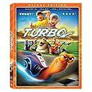 Turbo (Blu-ray 3D Combo Pack)