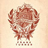 Frank Turner Tape Deck Heart [Vinyl LP]