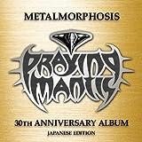 メタルモルフォーシズ〜30周年記念アルバム・ジャパニーズ・エデシション