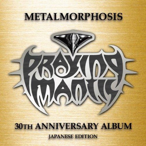メタルモルフォーシズ~30周年記念アルバム・ジャパニーズ・エデシション