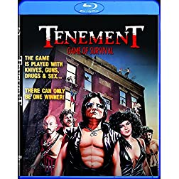 Tenement: Game Of Survival [Blu-ray]