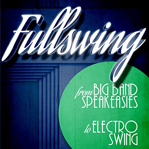 Electro Swing Bands