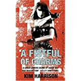 A Fistful of Charms (Rachel Morgan 4)by Kim Harrison